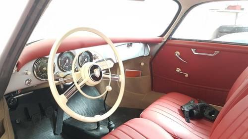 1959 PORSCHE 356 ET 2 model 60 hp For Sale (picture 5 of 5)