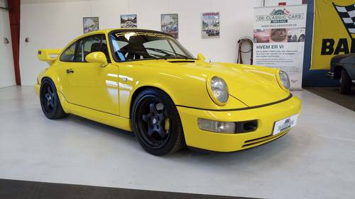 1976 Porsche 911 RS Coupe Replica For Sale (picture 1 of 6)