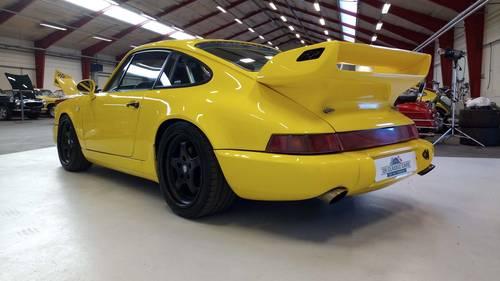 1976 Porsche 911 RS Coupe Replica For Sale (picture 2 of 6)
