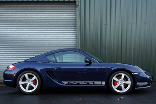 Porsche Cayman and Boxsters - WANTED FOR STOCK Wanted (picture 2 of 6)