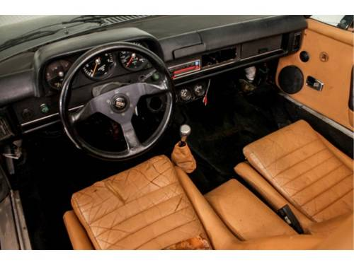 1972 Porsche 914 1.7 For Sale (picture 5 of 6)