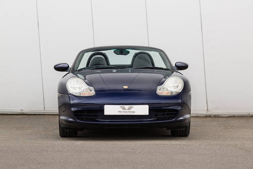 2003 PORSCHE BOXSTERS 2.7 Tiptronic-23778 Miles Only SOLD (picture 3 of 6)