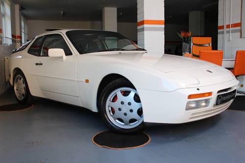 1990 PORSCHE 944 TURBO COUPE RARE £24,950 For Sale (picture 6 of 6)