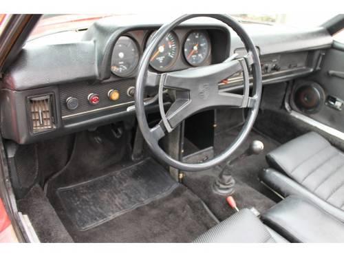 1973 Porsche 914 1.7 For Sale (picture 3 of 6)
