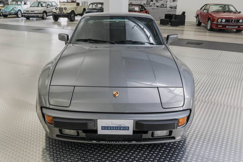 1986 Porsche 944 For Sale (picture 5 of 6)