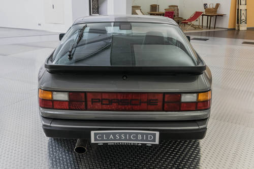 1986 Porsche 944 For Sale (picture 6 of 6)