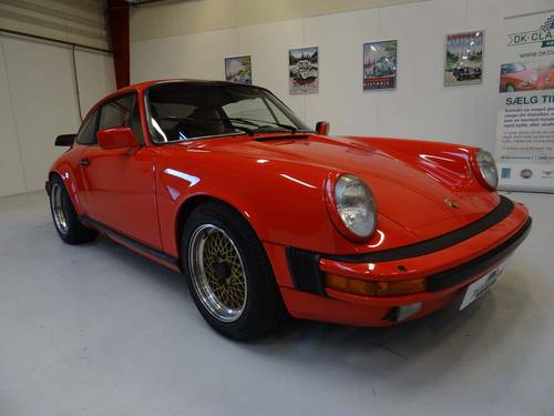 1969 Porsche 911 T Karmann Coupe 2.0L – updated For Sale (picture 1 of 6)