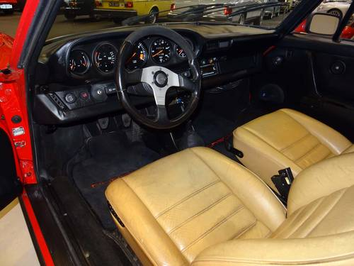 1969 Porsche 911 T Karmann Coupe 2.0L – updated For Sale (picture 4 of 6)