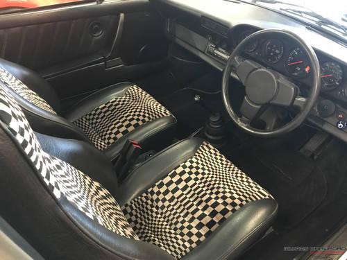 1981 911 SC Targa Sport RHD SOLD (picture 3 of 6)