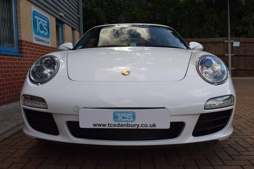 2011 Porsche 911 (997) GENII Coupe PDK Automatic SOLD (picture 4 of 6)