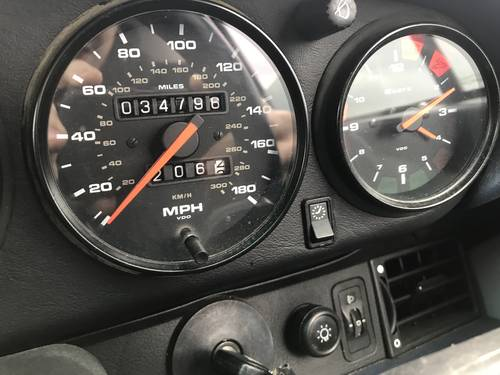 1996 Porsche 911 Carrera for sale by auction june 17th SOLD by Auction (picture 6 of 6)
