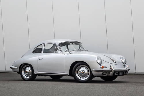 356 B T5 Coupe 1600 LHD SOLD (picture 1 of 6)