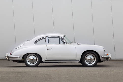 356 B T5 Coupe 1600 LHD SOLD (picture 2 of 6)