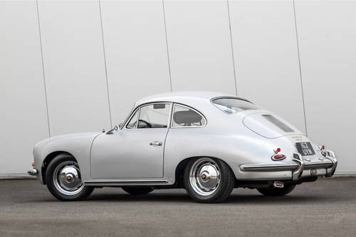 356 B T5 Coupe 1600 LHD SOLD (picture 3 of 6)