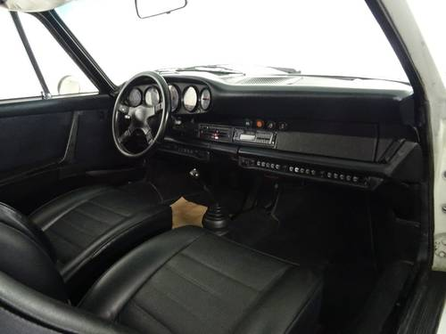 1974 Porsche 911 2.7 CARRERA CLASSIC ** LHD ** LOW MILEAGE ** For Sale (picture 6 of 6)