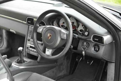 Porsche 997 Carrera 4S SOLD (picture 6 of 6)