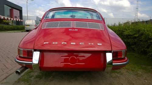 1967 PORSCHE 912 SWB  For Sale (picture 2 of 6)