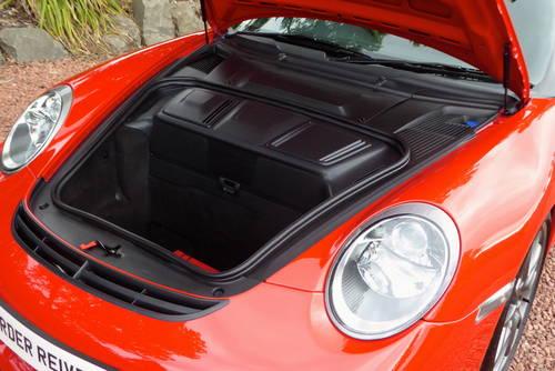 Porsche 911 GT3 comfort spec 2007 THE BEST For Sale (picture 3 of 6)