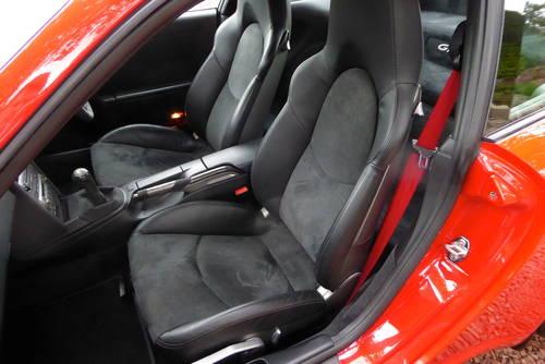 Porsche 911 GT3 comfort spec 2007 THE BEST For Sale (picture 4 of 6)