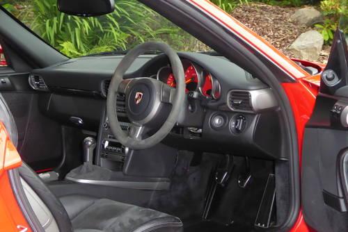 Porsche 911 GT3 comfort spec 2007 THE BEST For Sale (picture 6 of 6)