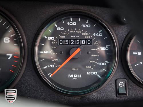 1996 Porsche 993 Turbo For Sale (picture 3 of 6)