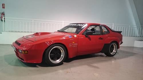 1977 Porsche 924 Carrera GT (recreation) for sale  For Sale (picture 2 of 6)