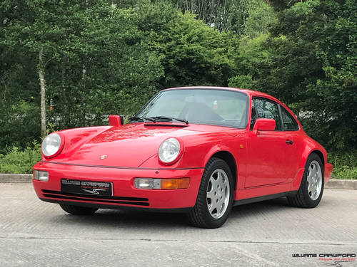 WANTED - PORSCHE 964  Wanted (picture 1 of 1)