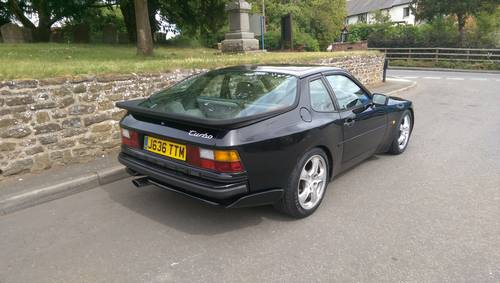 Porsche 944 Turbo SOLD (picture 2 of 6)