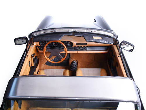 Porsche 911S 1977 Targa 2.7 Engine SportoMatic Gearbox LHD B For Sale (picture 4 of 6)