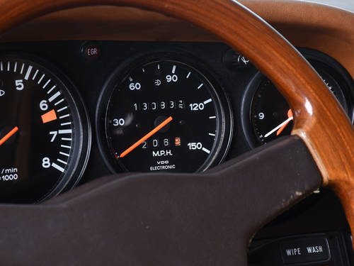 Porsche 911S 1977 Targa 2.7 Engine SportoMatic Gearbox LHD B For Sale (picture 6 of 6)