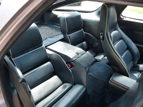 1987 Porsche 928 S4 automatic, SOLD SOLD (picture 4 of 6)