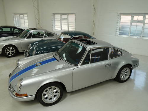 1985 Porsche 911 SC 3.0  'OUTLAW' SOLD (picture 2 of 6)