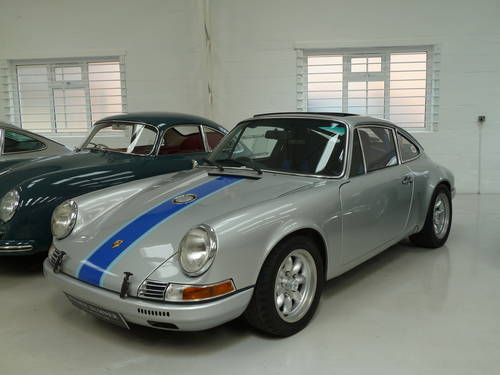 1985 Porsche 911 SC 3.0  'OUTLAW' SOLD (picture 1 of 6)