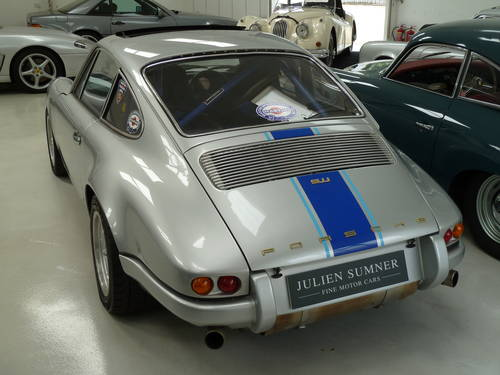 1985 Porsche 911 SC 3.0  'OUTLAW' SOLD (picture 4 of 6)