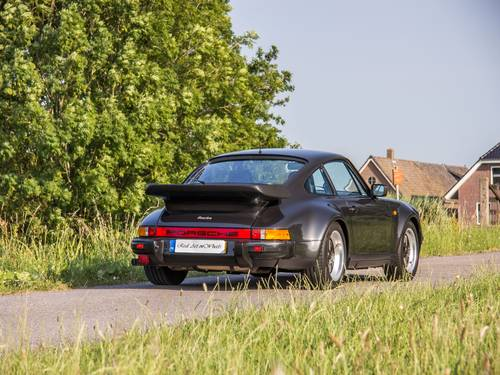 1980 Porsche 930 Turbo (EU model) For Sale (picture 1 of 6)
