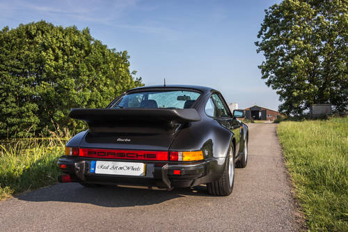 1980 Porsche 930 Turbo (EU model) For Sale (picture 3 of 6)