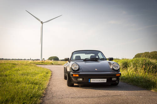 1980 Porsche 930 Turbo (EU model) For Sale (picture 4 of 6)