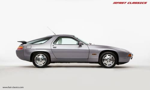 1989 Porsche 928 S4 // 88k miles SOLD (picture 1 of 6)