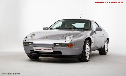 1989 Porsche 928 S4 // 88k miles SOLD (picture 2 of 6)