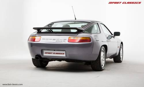 1989 Porsche 928 S4 // 88k miles SOLD (picture 3 of 6)