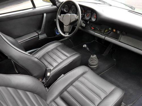 1976 Porsche 911 2.7 Sports SOLD (picture 3 of 3)