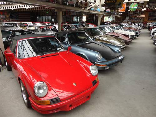 Porsche 911 S 1978 For Sale (picture 6 of 6)