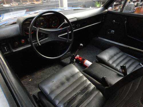 1972 Porsche 914 1.8 ltr For Sale (picture 3 of 6)