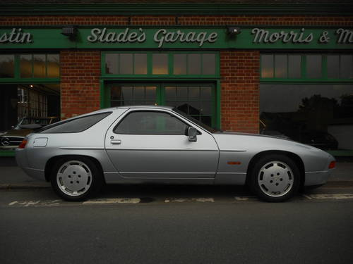 1990 Porsche 928 S4  For Sale (picture 1 of 4)