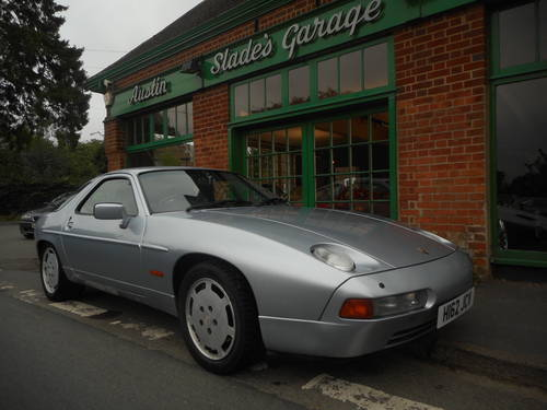 1990 Porsche 928 S4  For Sale (picture 2 of 4)