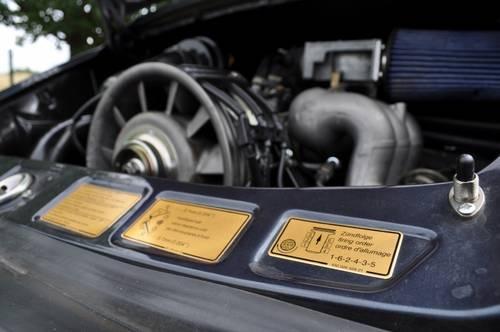 Porsche 911 3L2 G50 1987 SOLD (picture 6 of 6)
