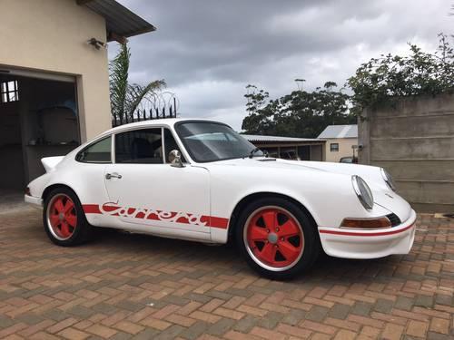 1973 Porsche 2.7RS replica For Sale (picture 1 of 6)