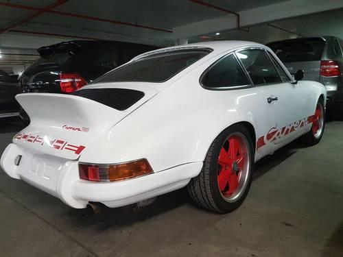 1973 Porsche 2.7RS replica For Sale (picture 3 of 6)