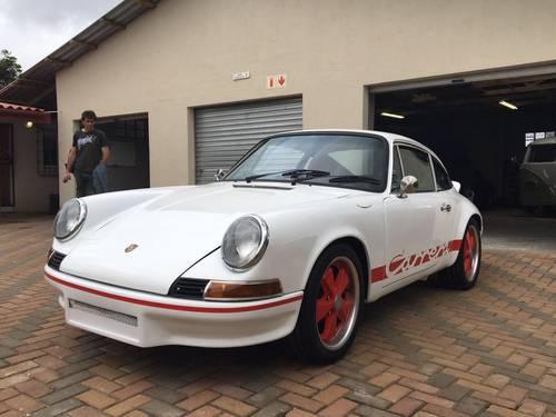 1973 Porsche 2.7RS replica For Sale (picture 5 of 6)