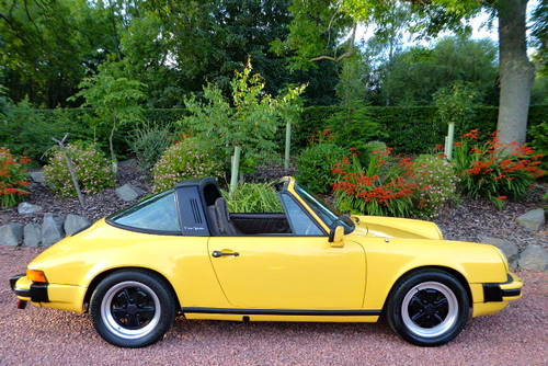 1980 Porsche 911 SOLD (picture 1 of 6)